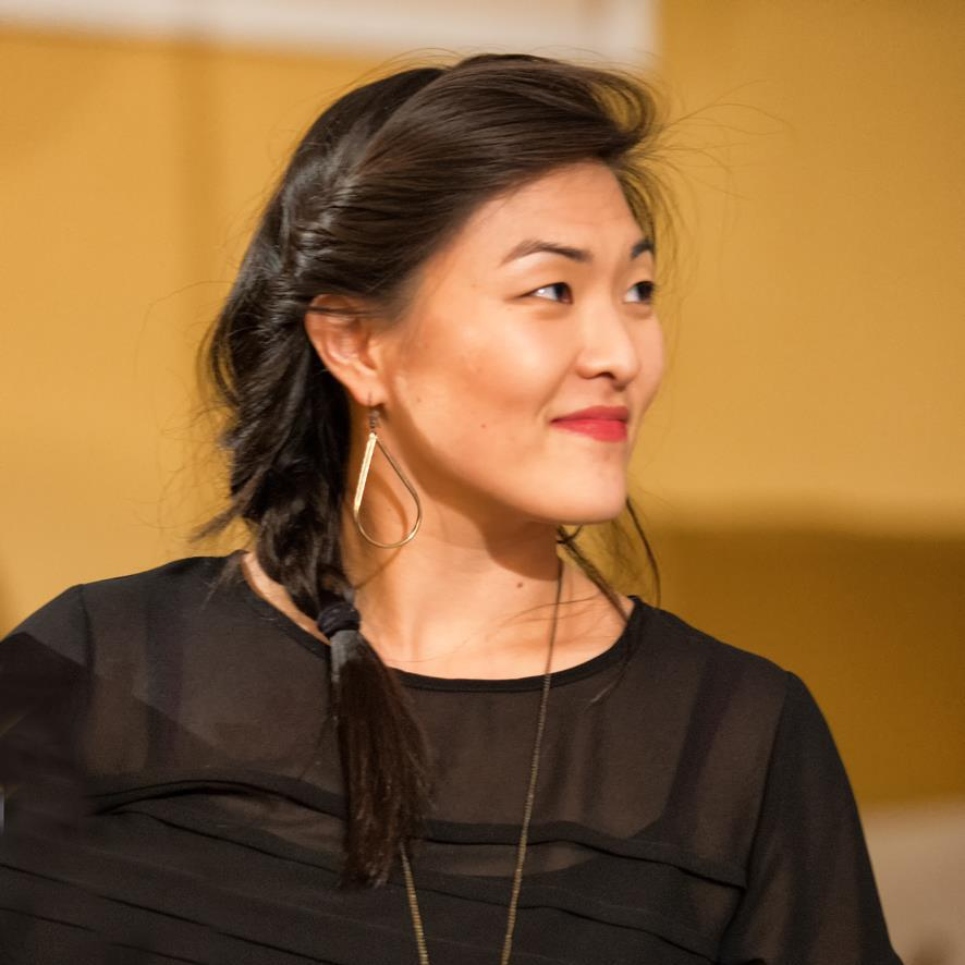 KTOO: Christy NaMee Eriksen braids words and music to effect change