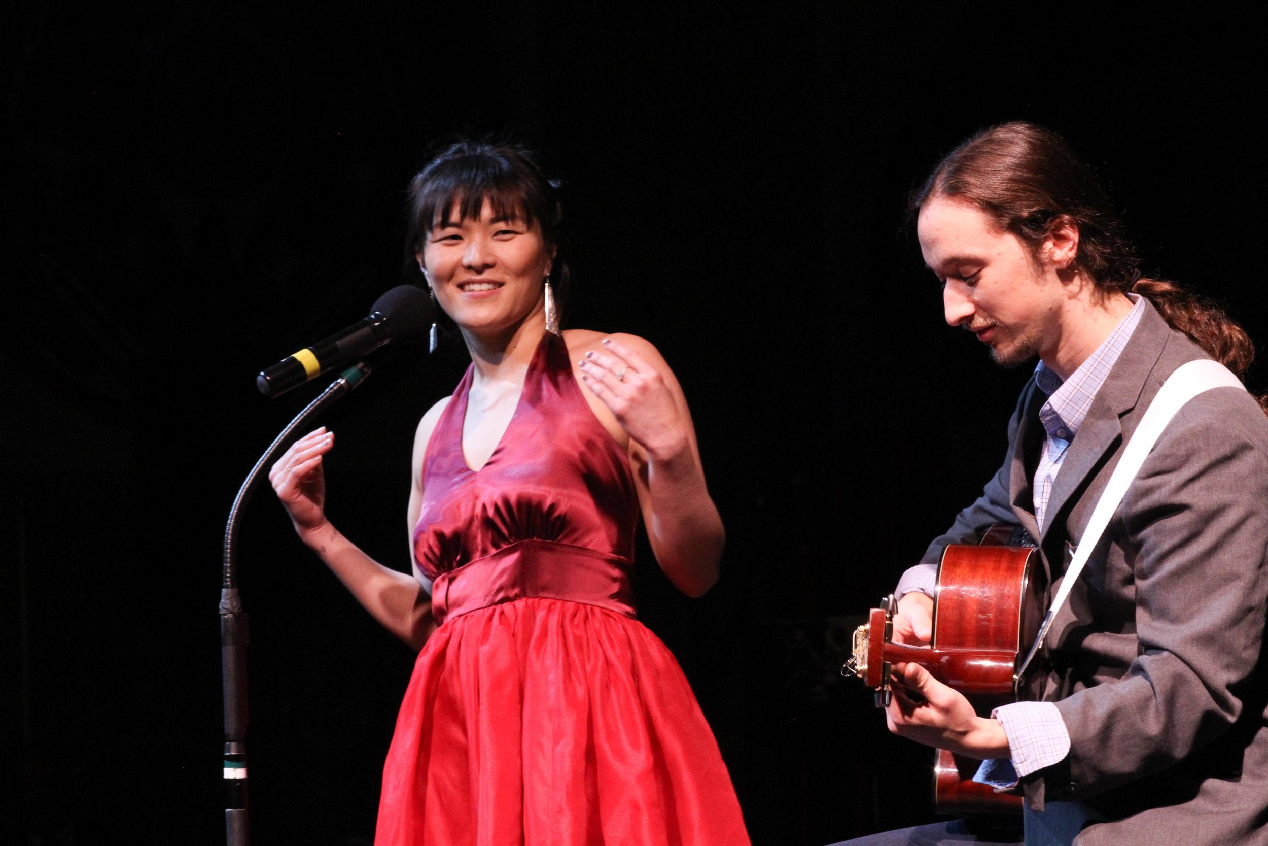 Juneau Empire: A Big Night in the Arts