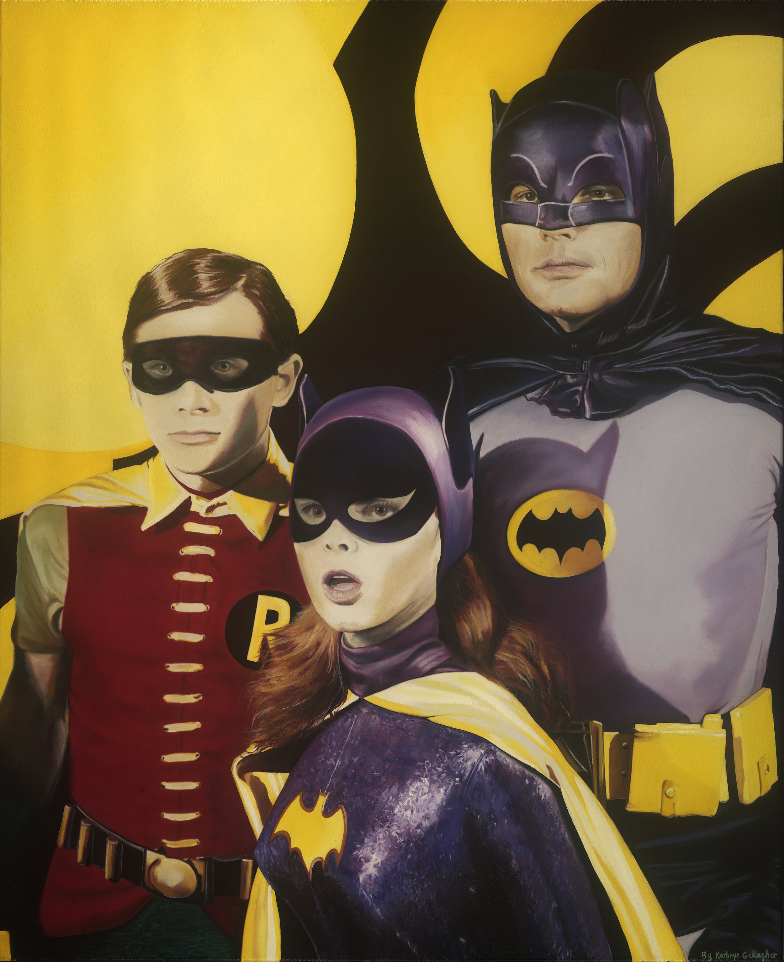Team Batman 66'