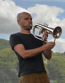 Joris De Beer: trompet/bugel