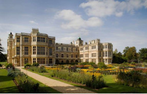 Audley End - Grand Jacobean Mansion with park landscaped by Capability Brown and garden buildings by Robert Adam.click here for more informationCB11 4JF