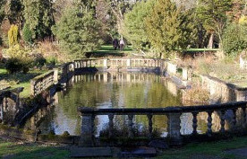 The Gardens of Easton Lodge - Gardens created by Countess of Warwick and designed by Harold Peto, the gardens were abandoned in 1950 and are now undergoing restoration.click here for more informationCM6 2BB