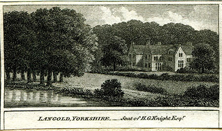 Example, Langold, 1807.
