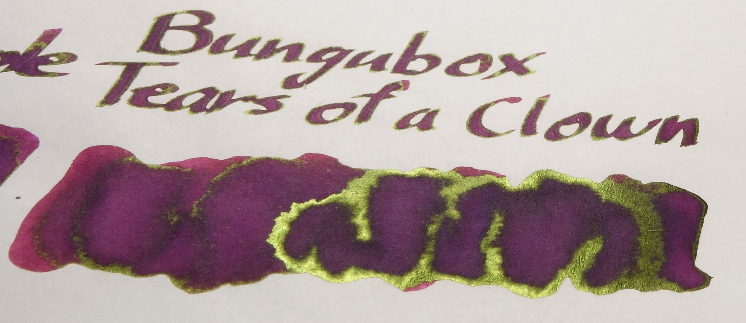 Sheen Bungubox Tears of a Clown.JPG