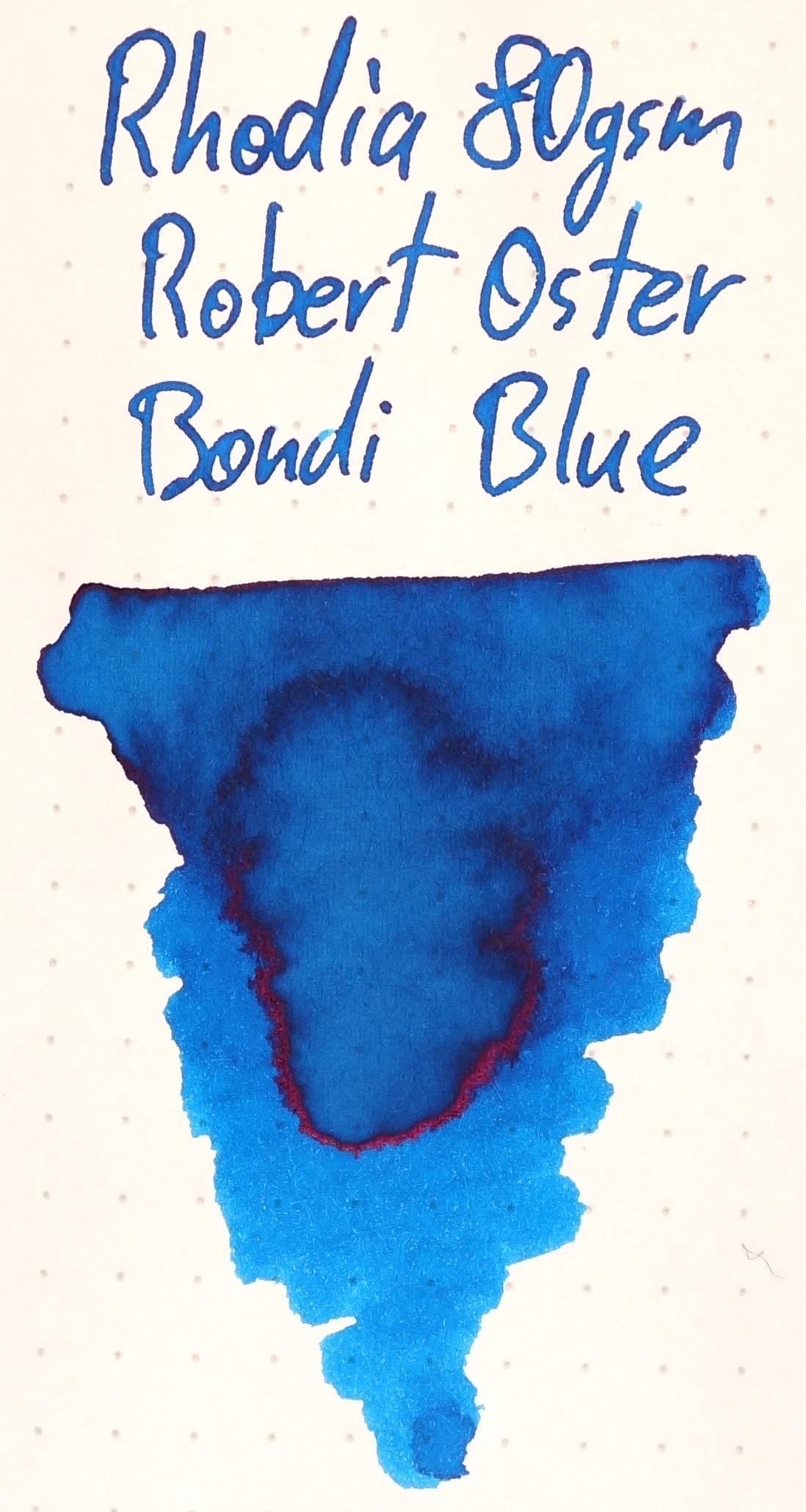 Robert Oster Bondi Blue Rhodia.JPG