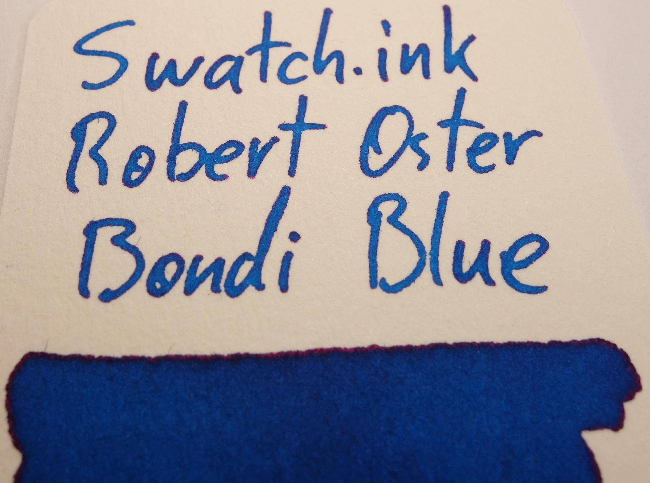 Robert Oster Bondi Blue Sheen Swatch.ink.JPG