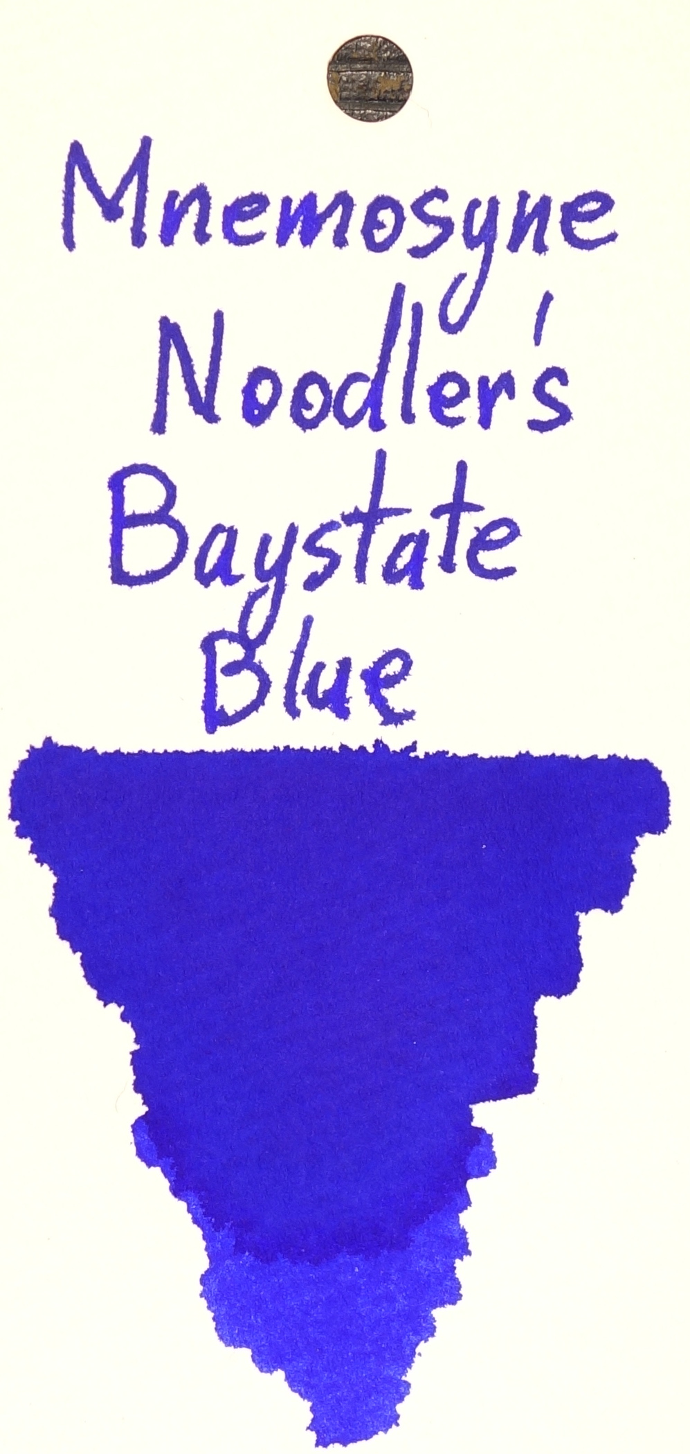 Noodler's Baystate Blue Mnemosyne.JPG