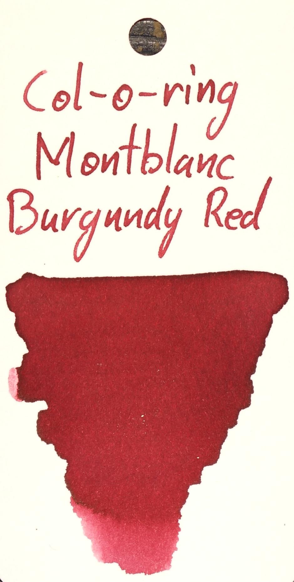 Montblanc Burgundy Red Col-o-ring.JPG