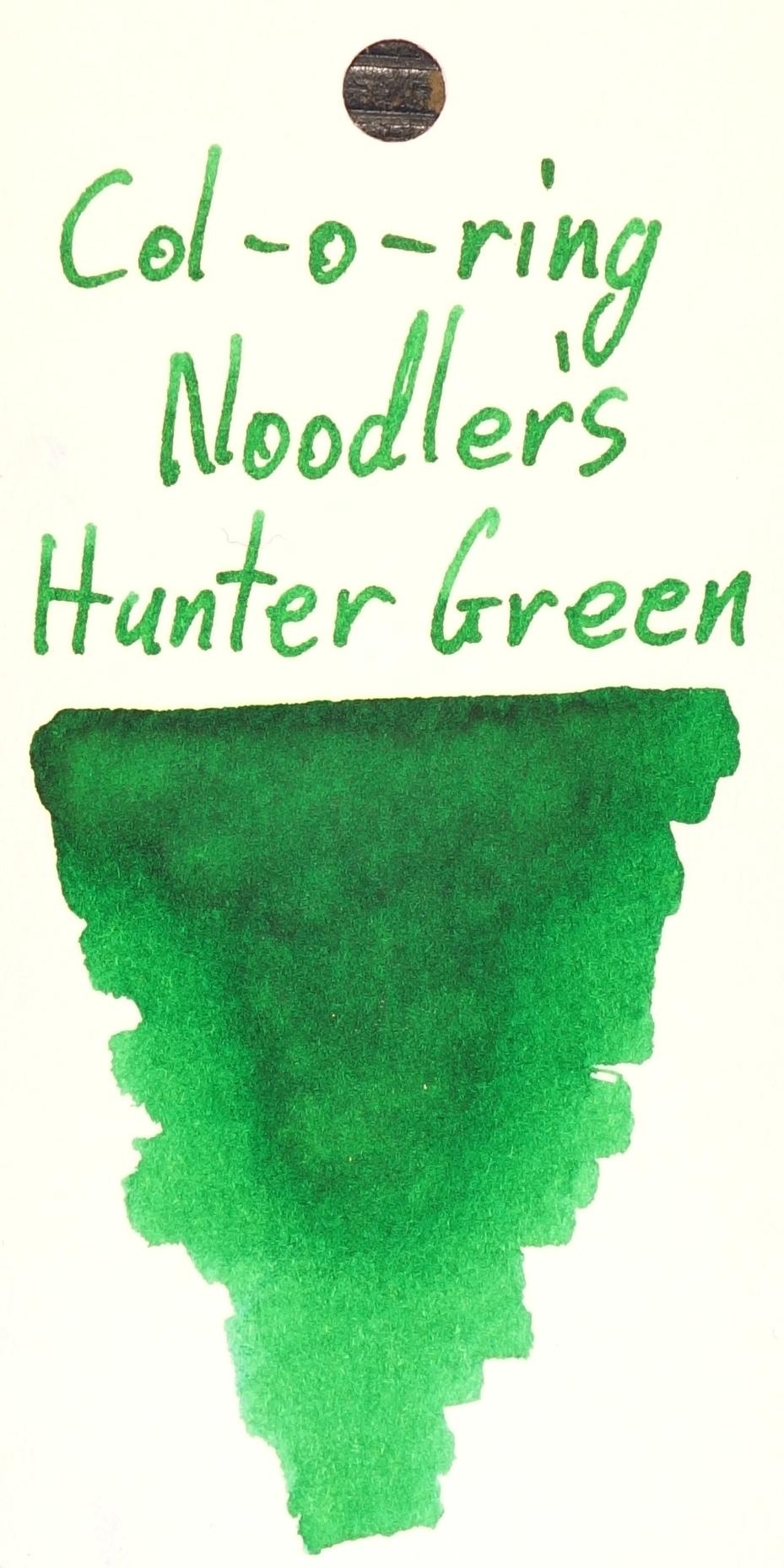Noodler's Hunter Green Col-o-ring.JPG