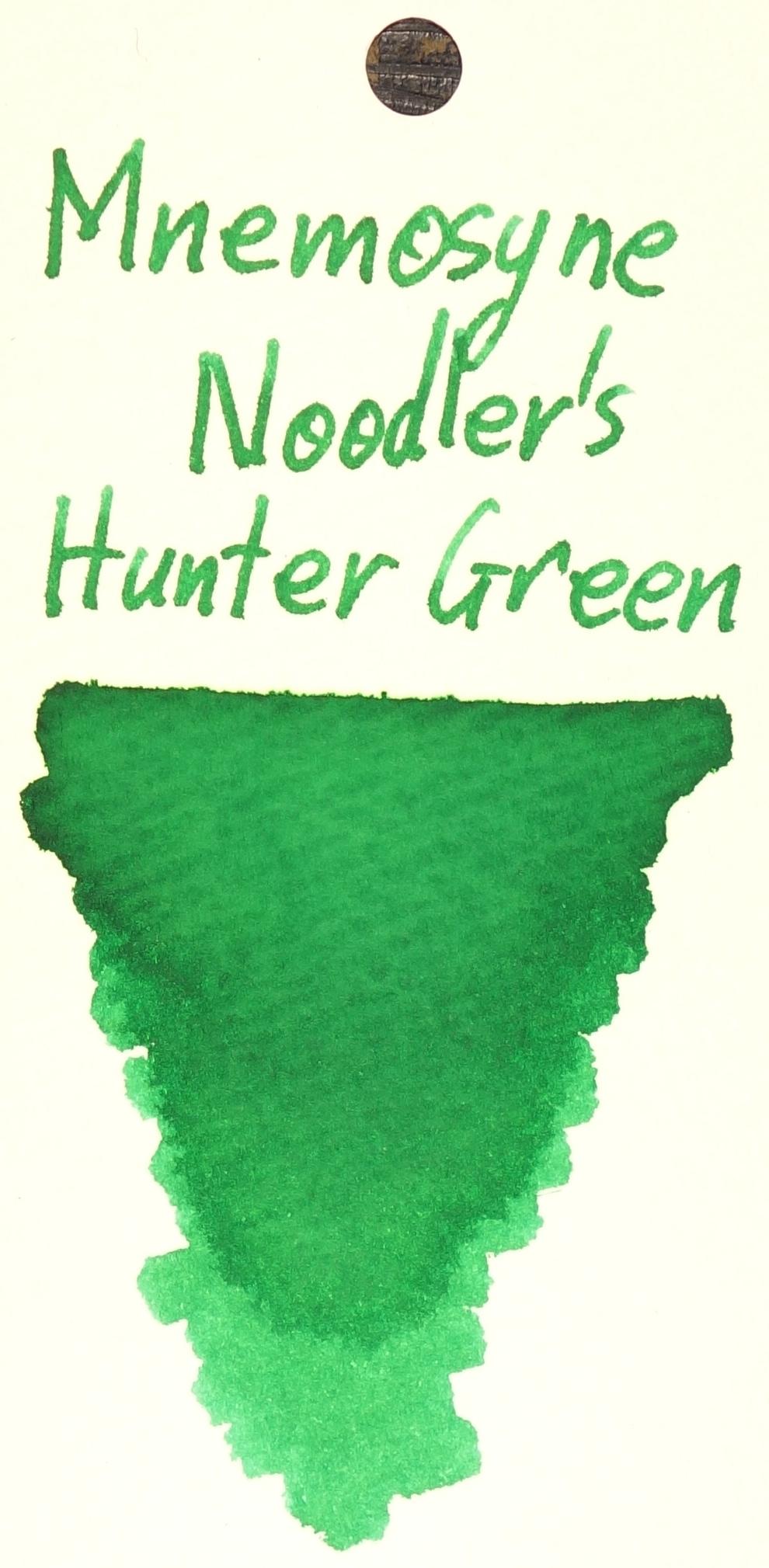 Noodler's Hunter Green Mnemosyne.JPG