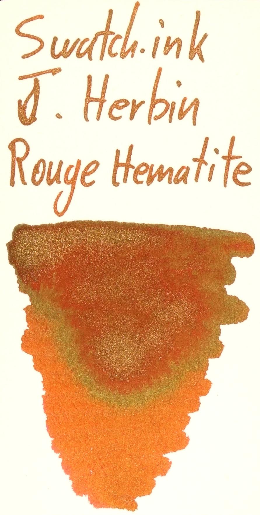 J. Herbin Rouge Hematite Swatch.ink.JPG