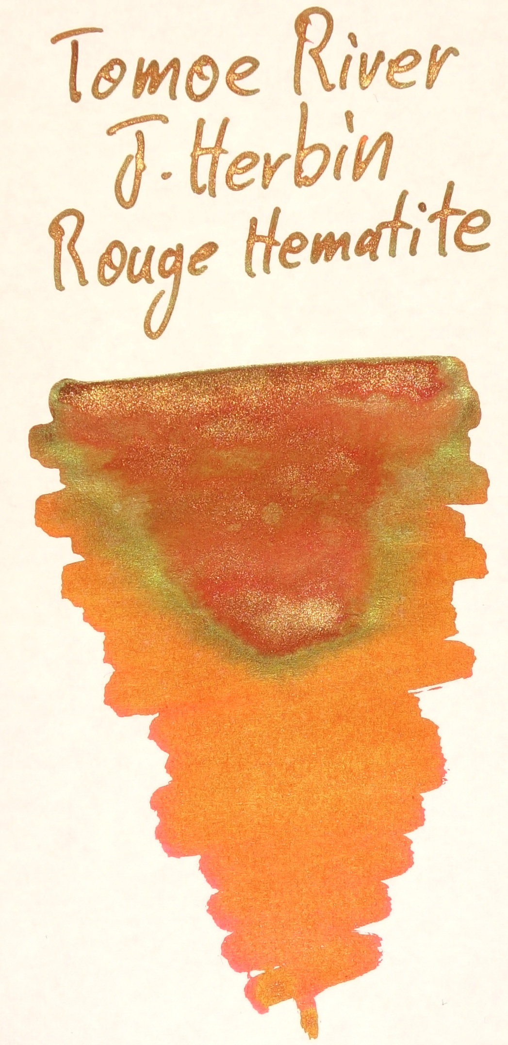 J. Herbin Rouge Hematite Tomoe River.JPG
