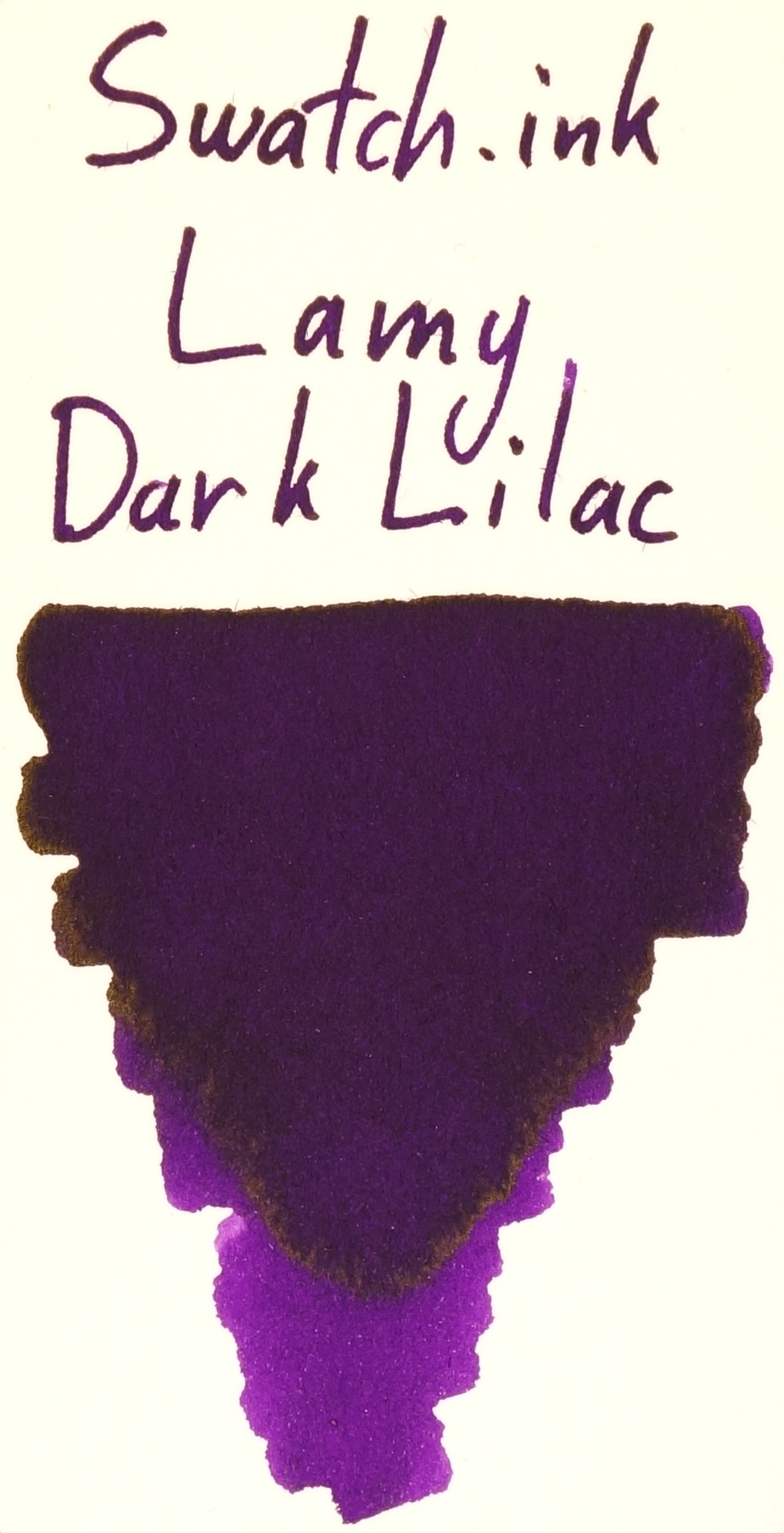 Lamy Dark Lilac Swatch.ink.JPG