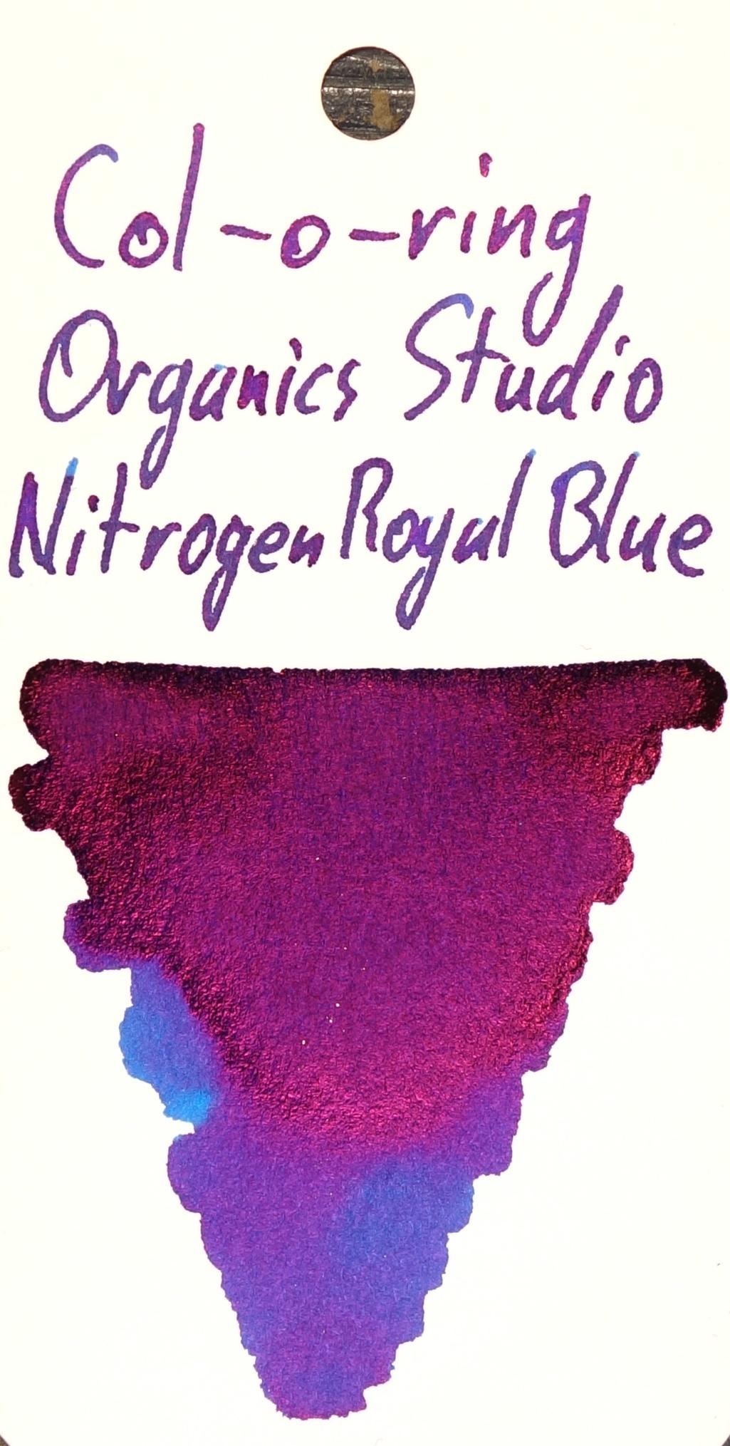 Organics Studio Nitrogen Royal Blue Col-o-ring.JPG