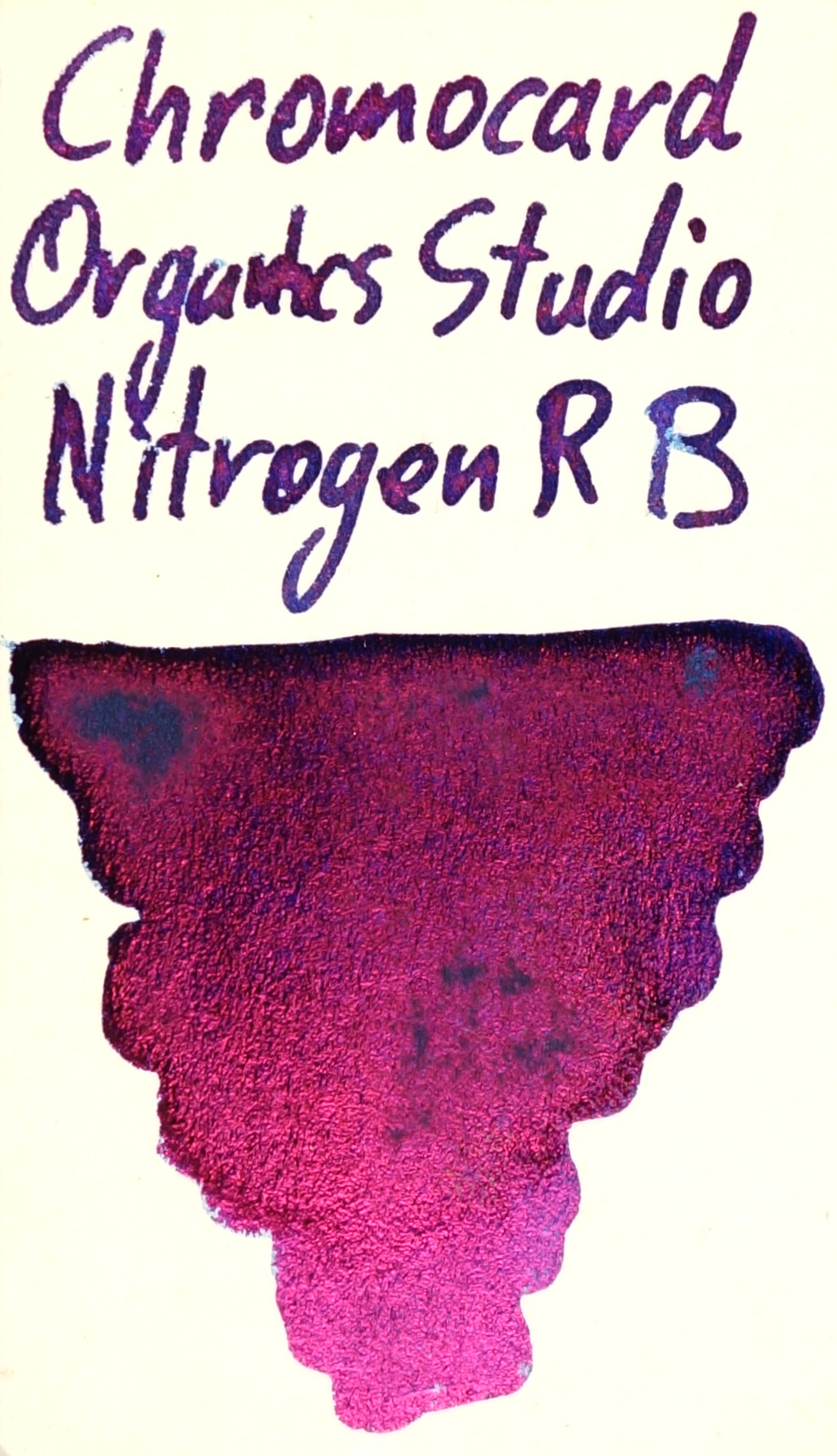 Organics Studio Nitrogen Royal Blue Chromocard.jpg