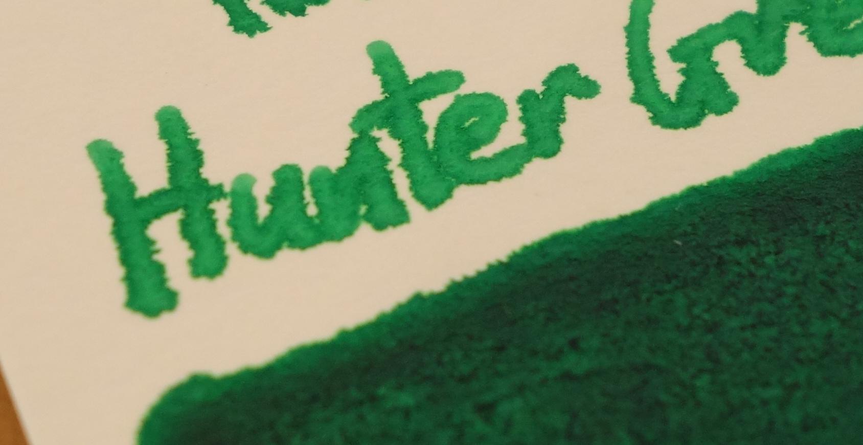 Sumo Hi Bulk Hunter Green
