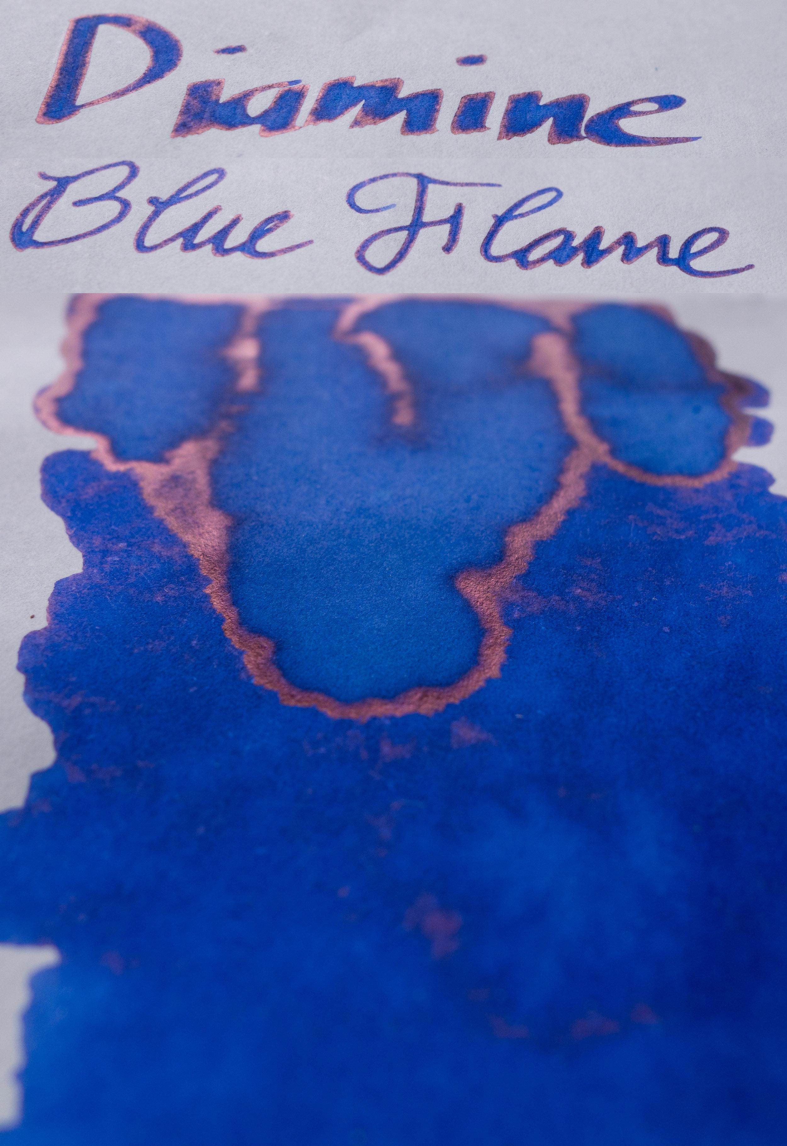 Diamine Blue Flame Sheen Card.jpg