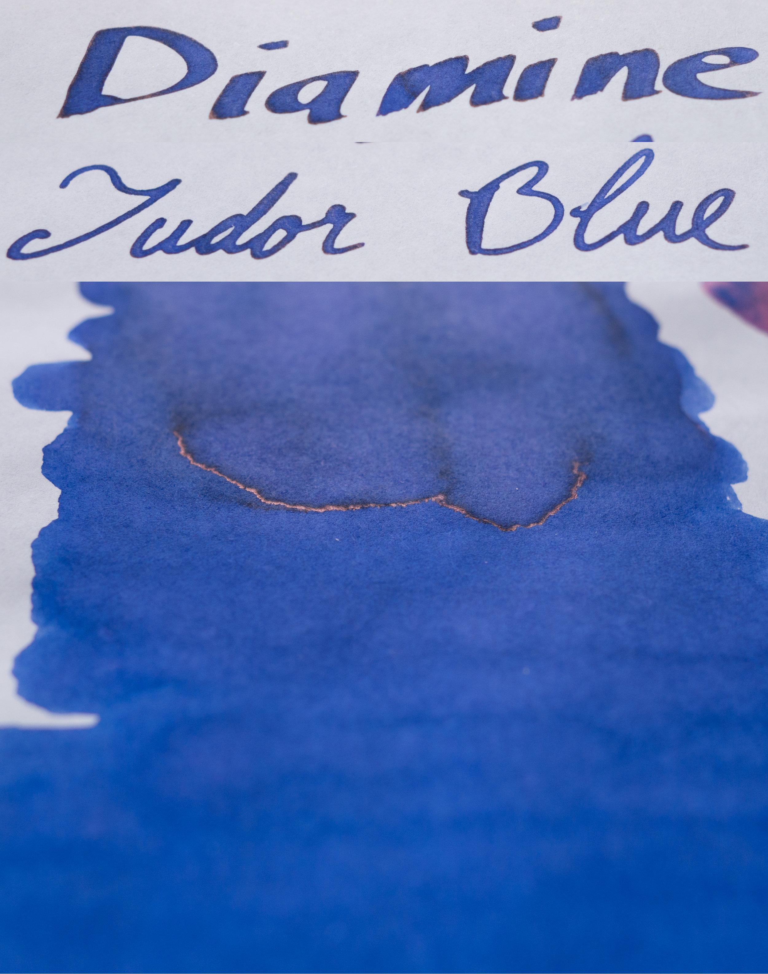 Diamine Tudor Blue Sheen Card.jpg