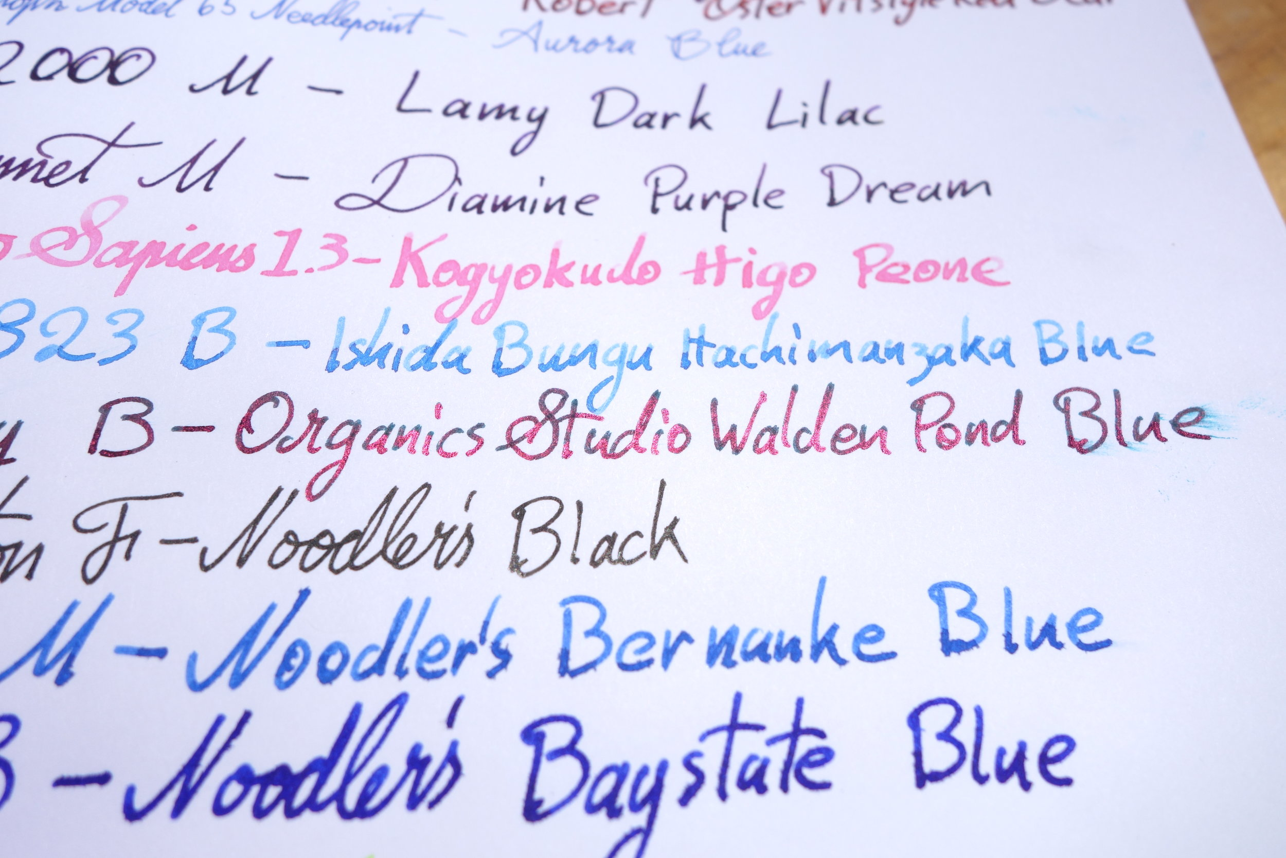 Sheen - OS Walden Pond Blue