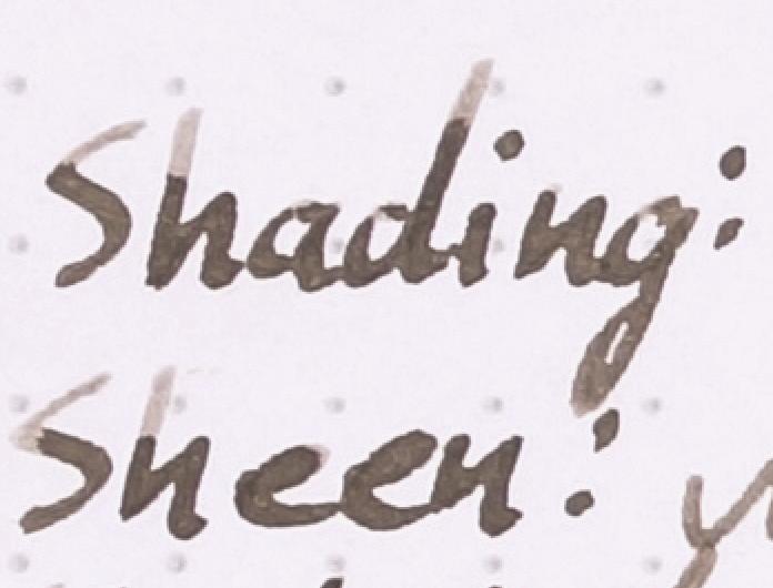 Shading Rhodia