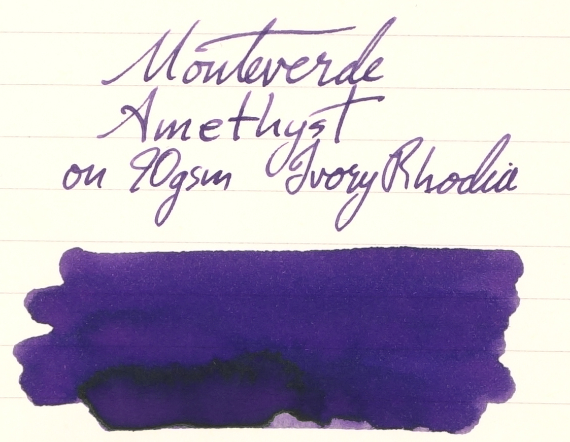 90gsm Ivory Rhodia
