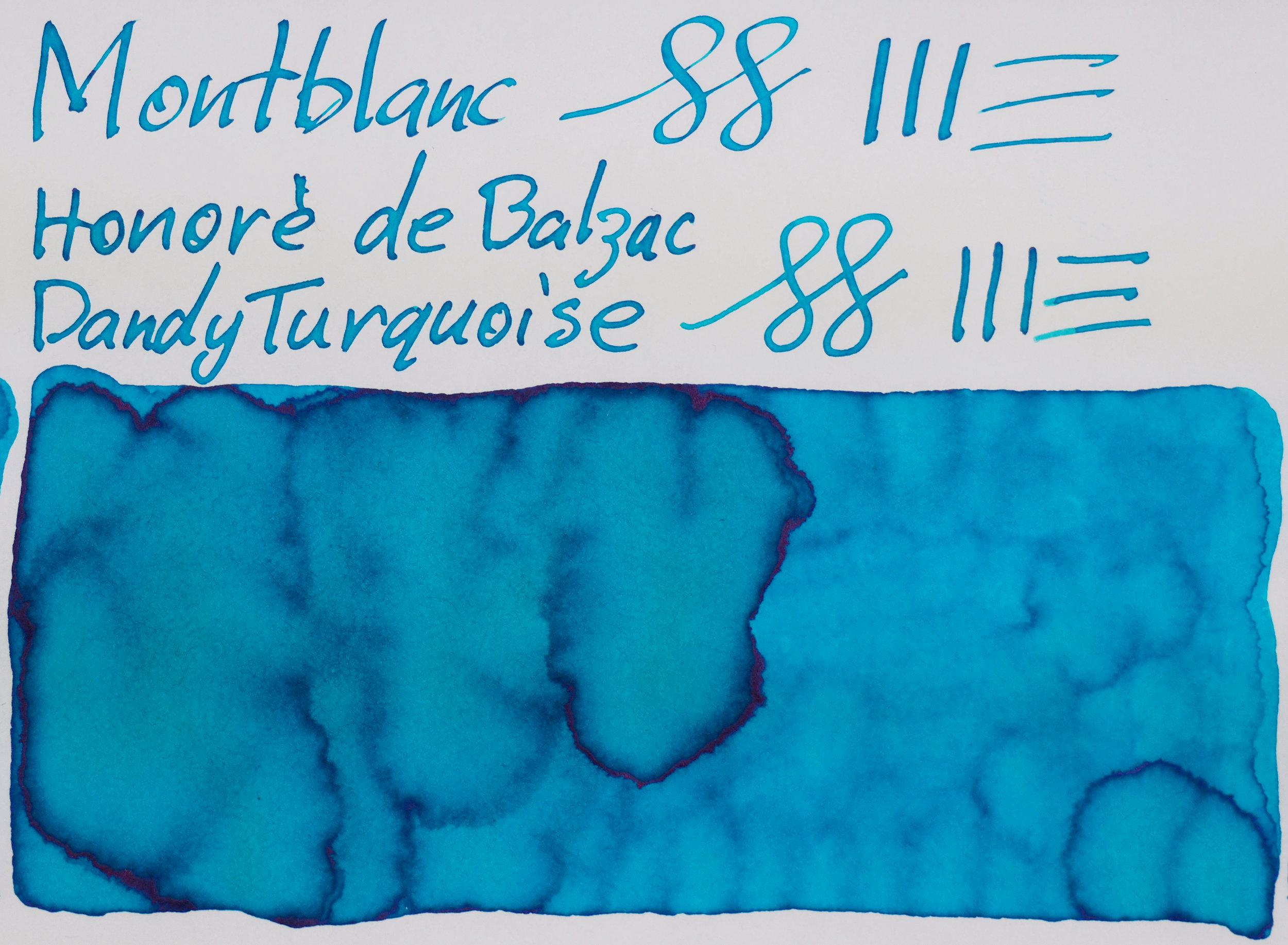 Tomoe River Montblanc Honoré de Balzac Dandy Turquoise.jpg