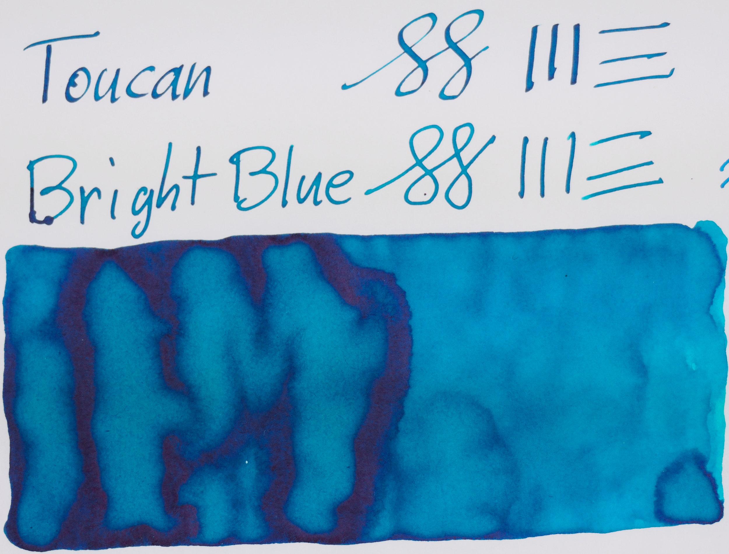 Tomoe River Toucan Bright Blue.jpg