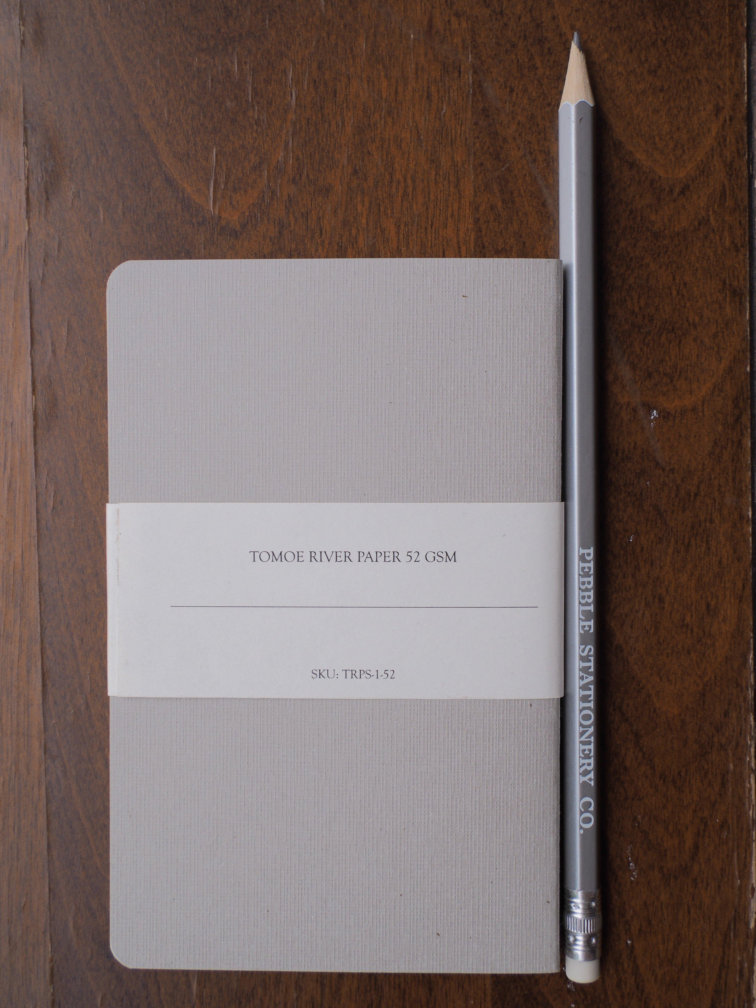 Pencil and Notebooks Wrapped 3.JPG
