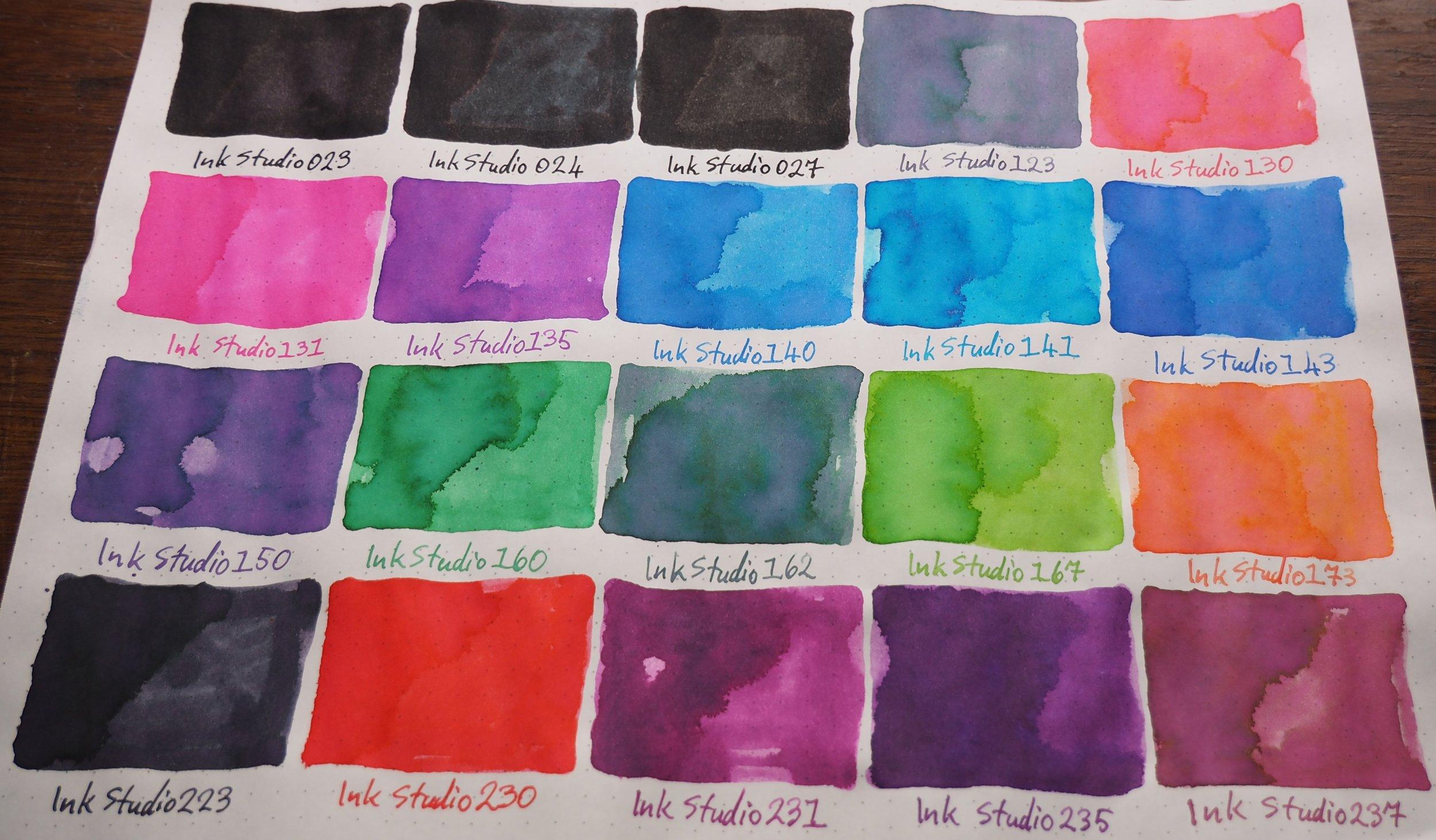 Rhodia Sheen Overview 023-237