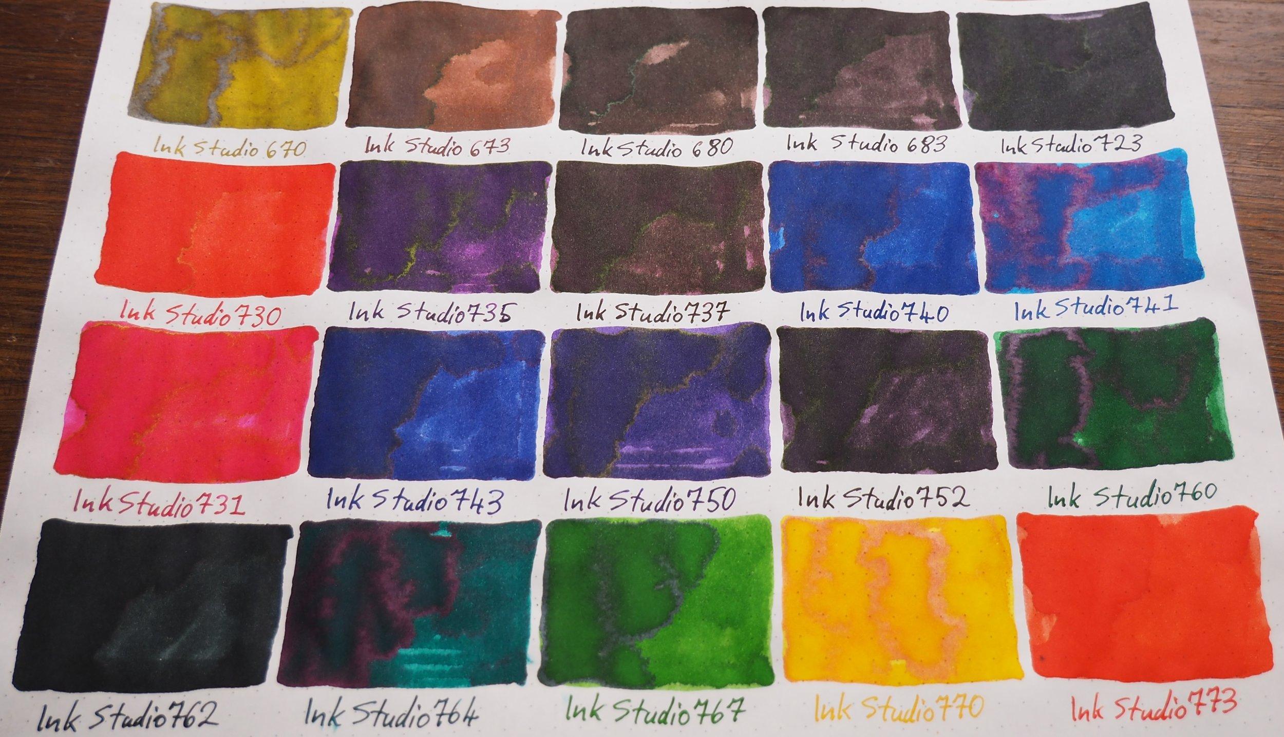 Rhodia Sheen Overview 670-773