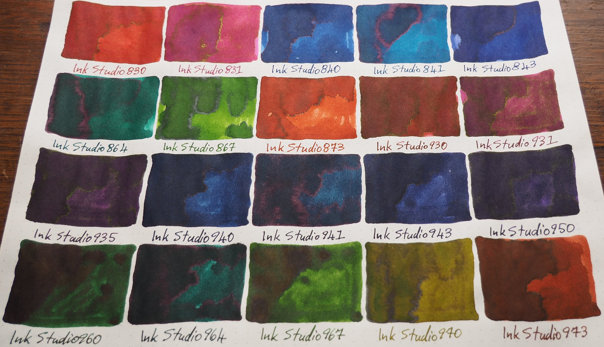 Rhodia Sheen Overview 830-973