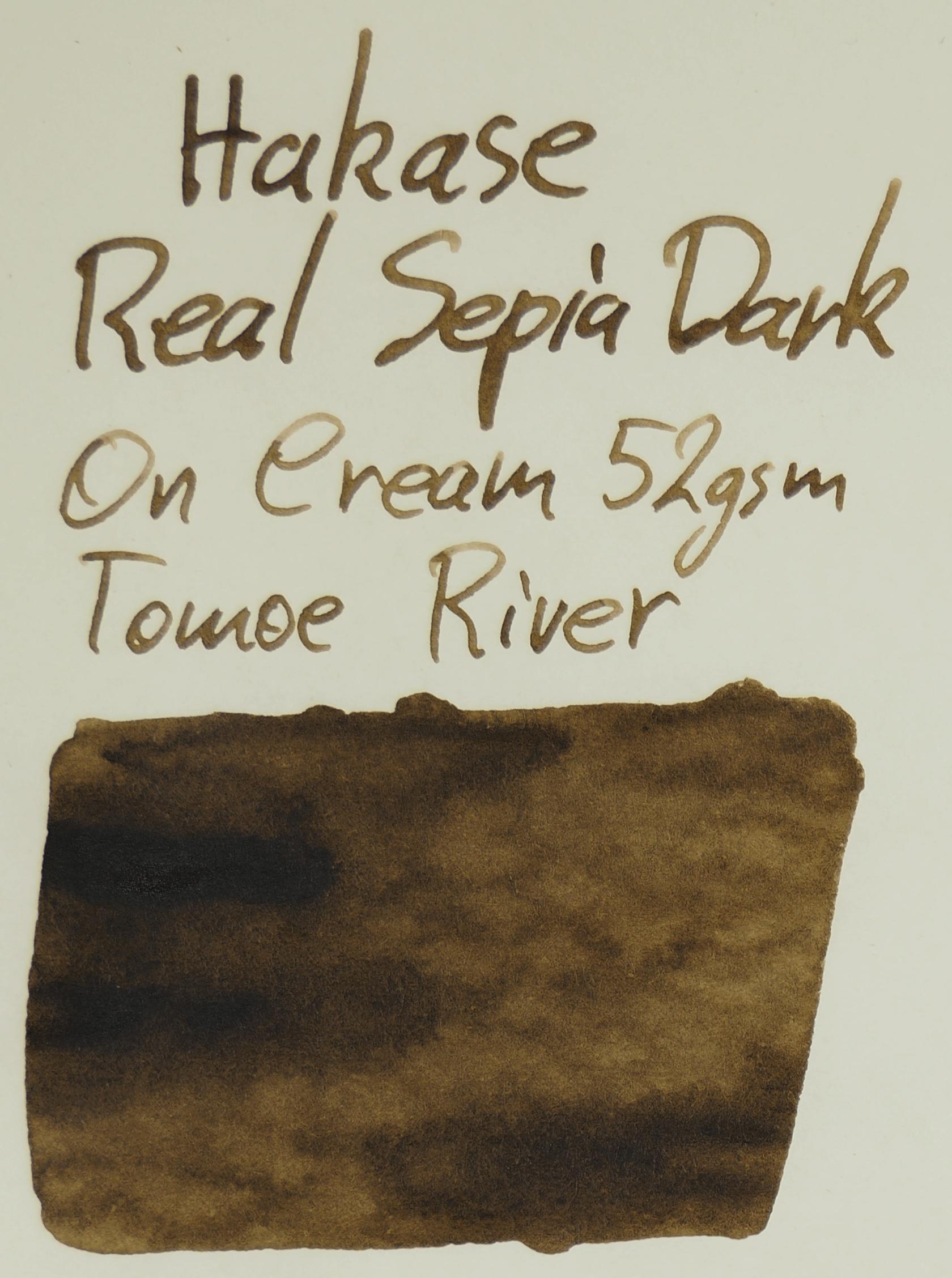 Cream 52gsm Tomoe River