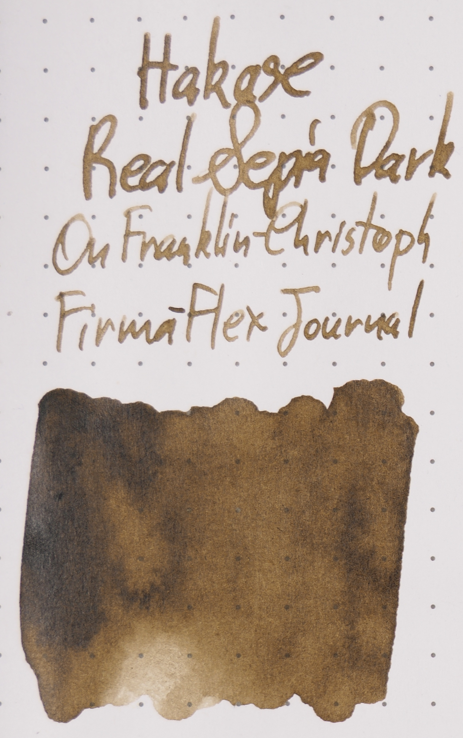 Franklin-Christoph Firma-Flex