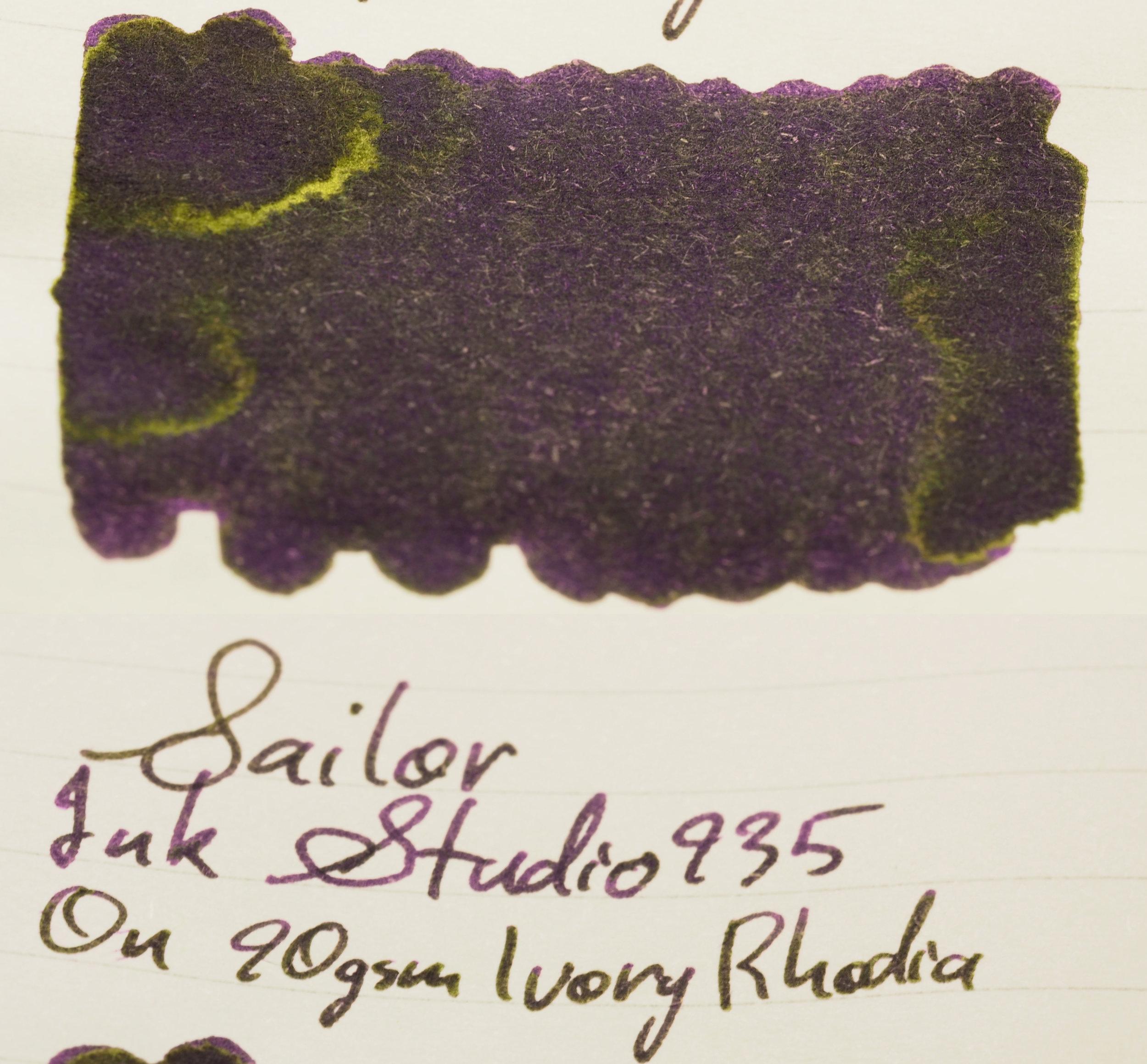 Sheen 90gsm Ivory Rhodia