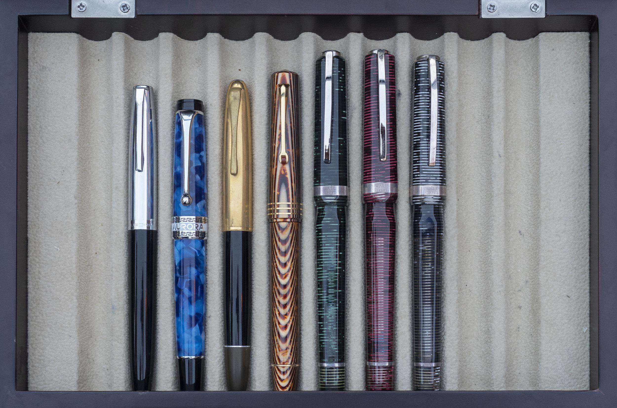 Italian Pens