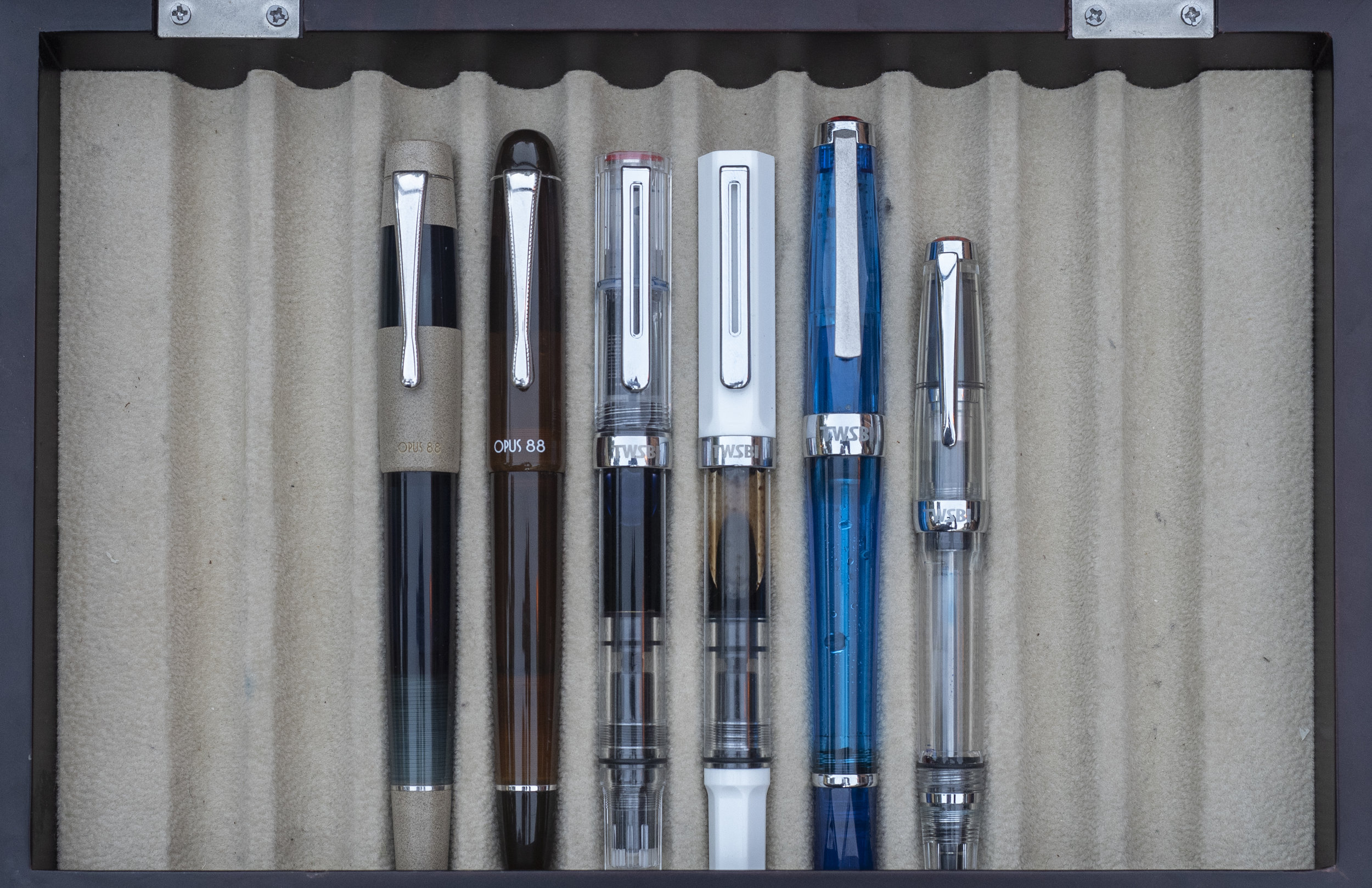 Taiwanese Pens