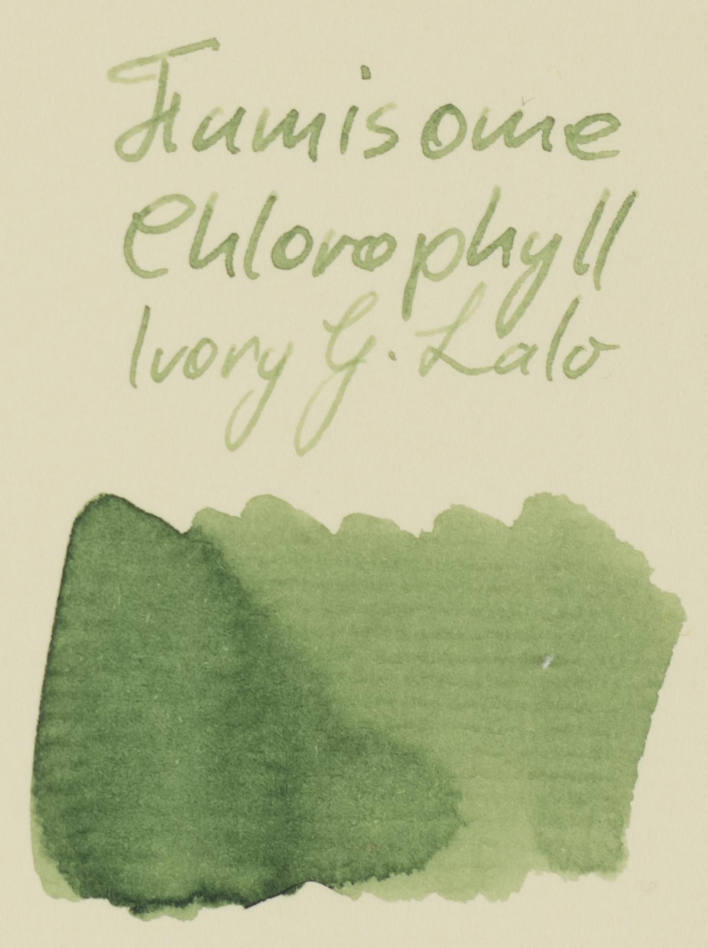 Ivory G. Lalo