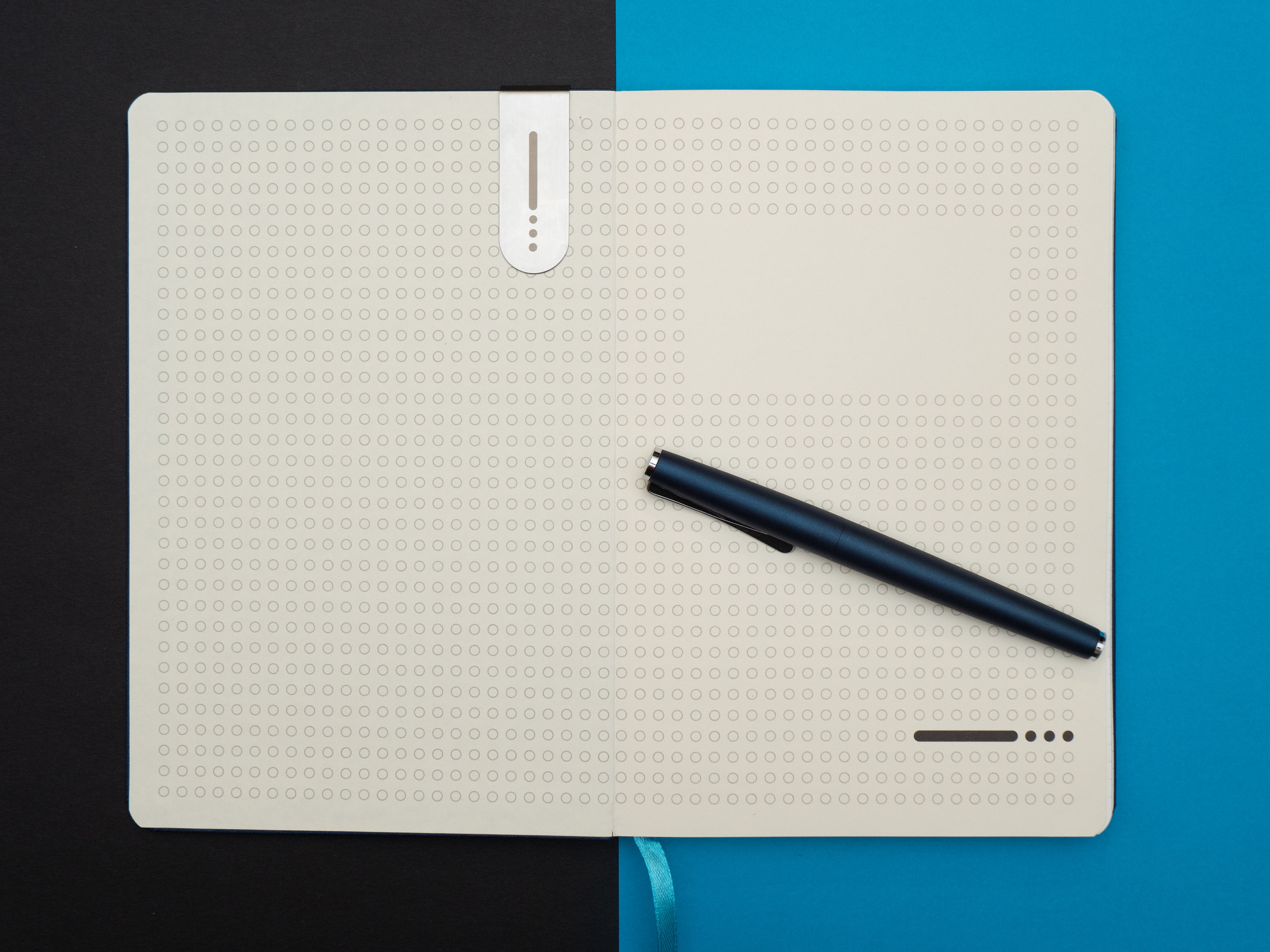 Front End Paper