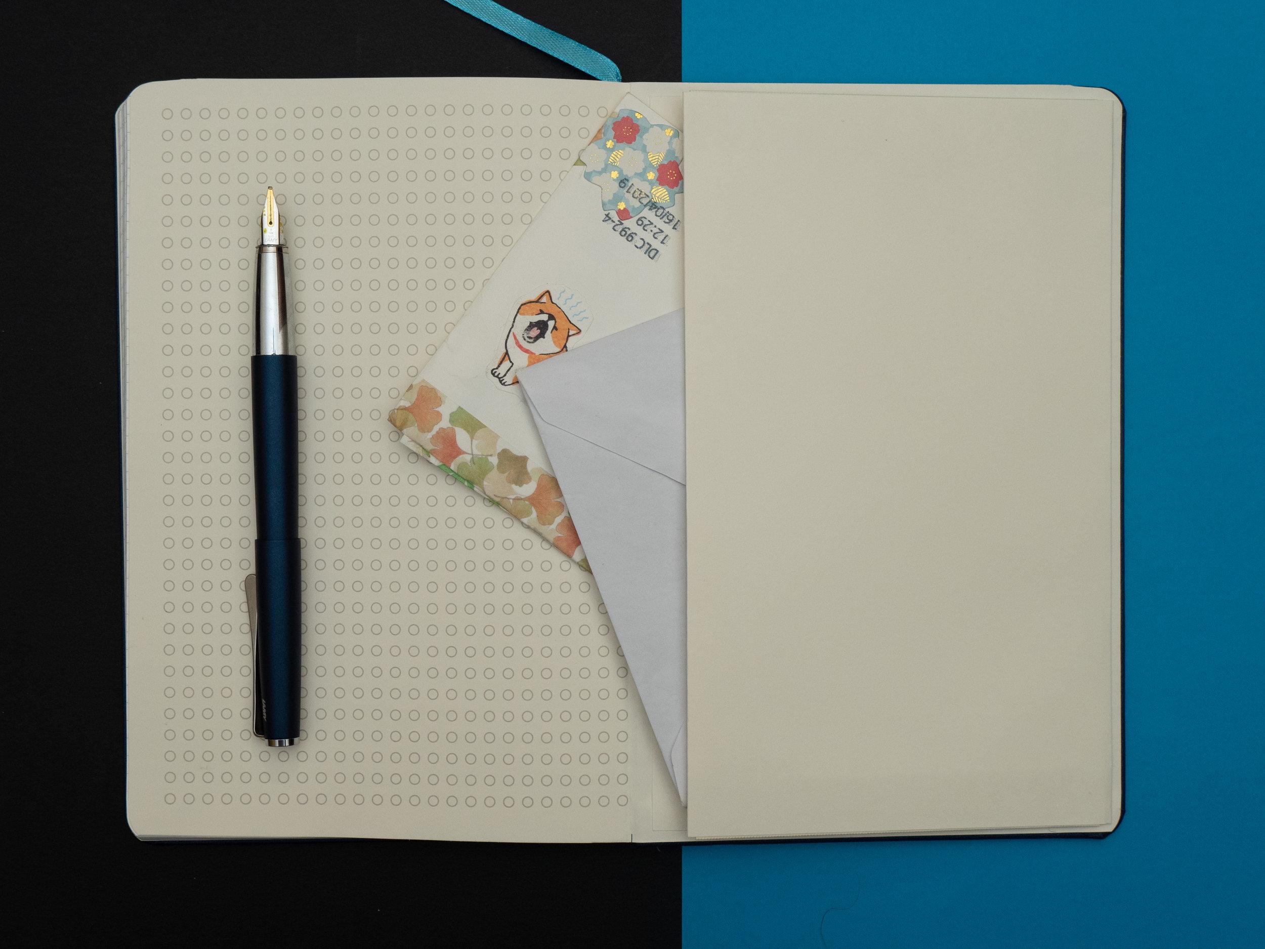Back End Paper