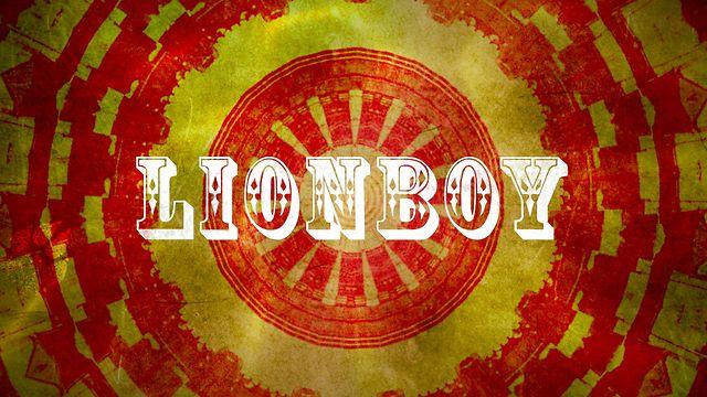 Lionboy logo