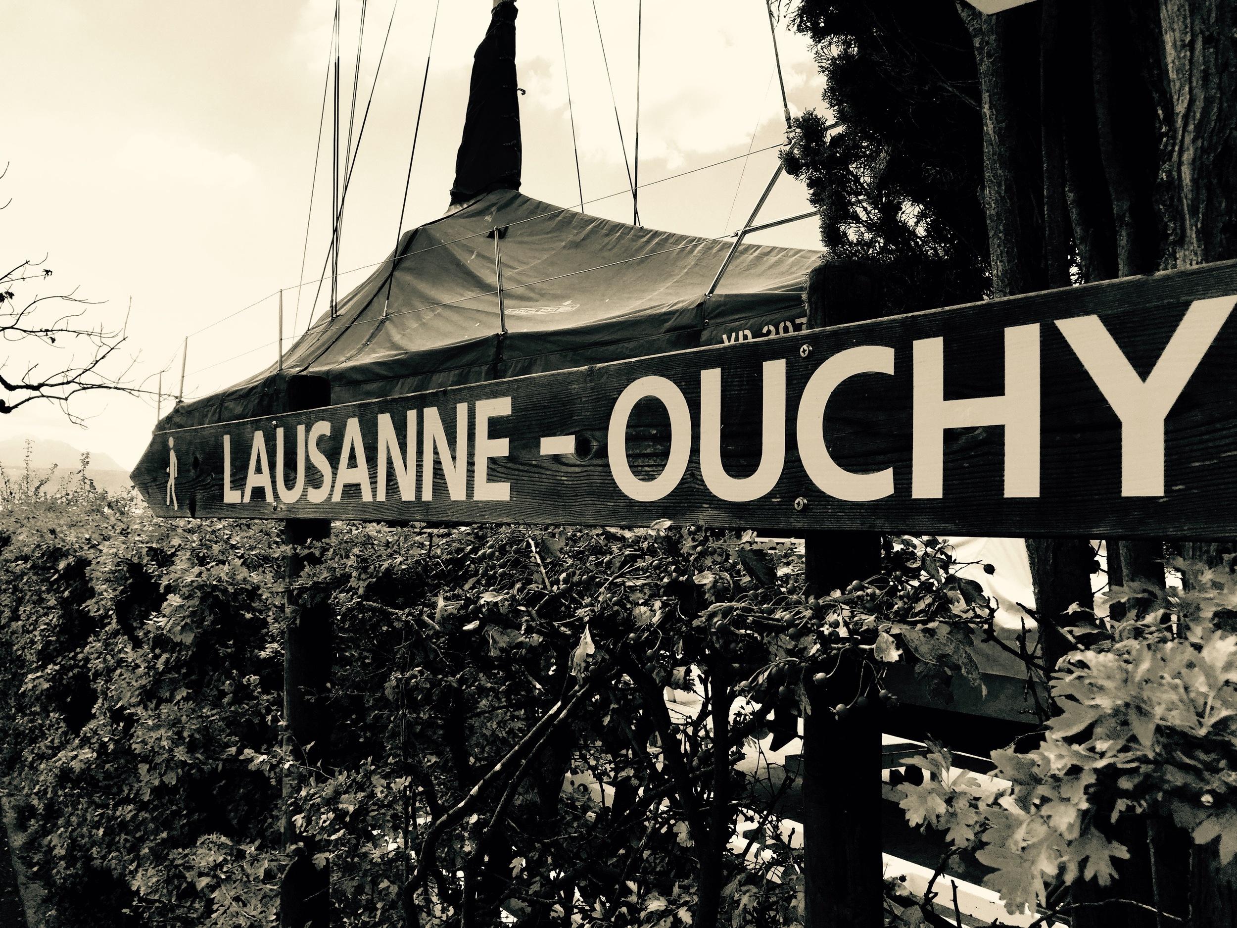 Lausanne 2015