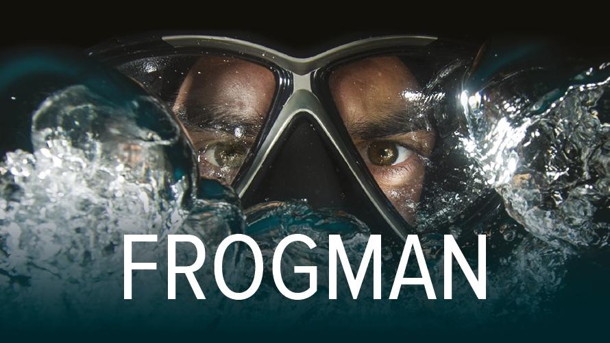 Frogman @ Shoreditch Town Hall 2018