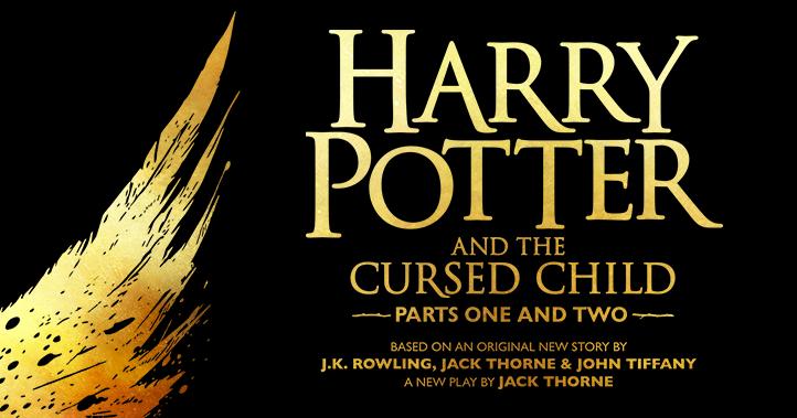 Harry Potter Broadway 2018