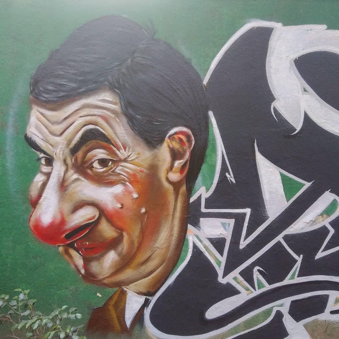 Graffiti by  Prithviraj Shinde