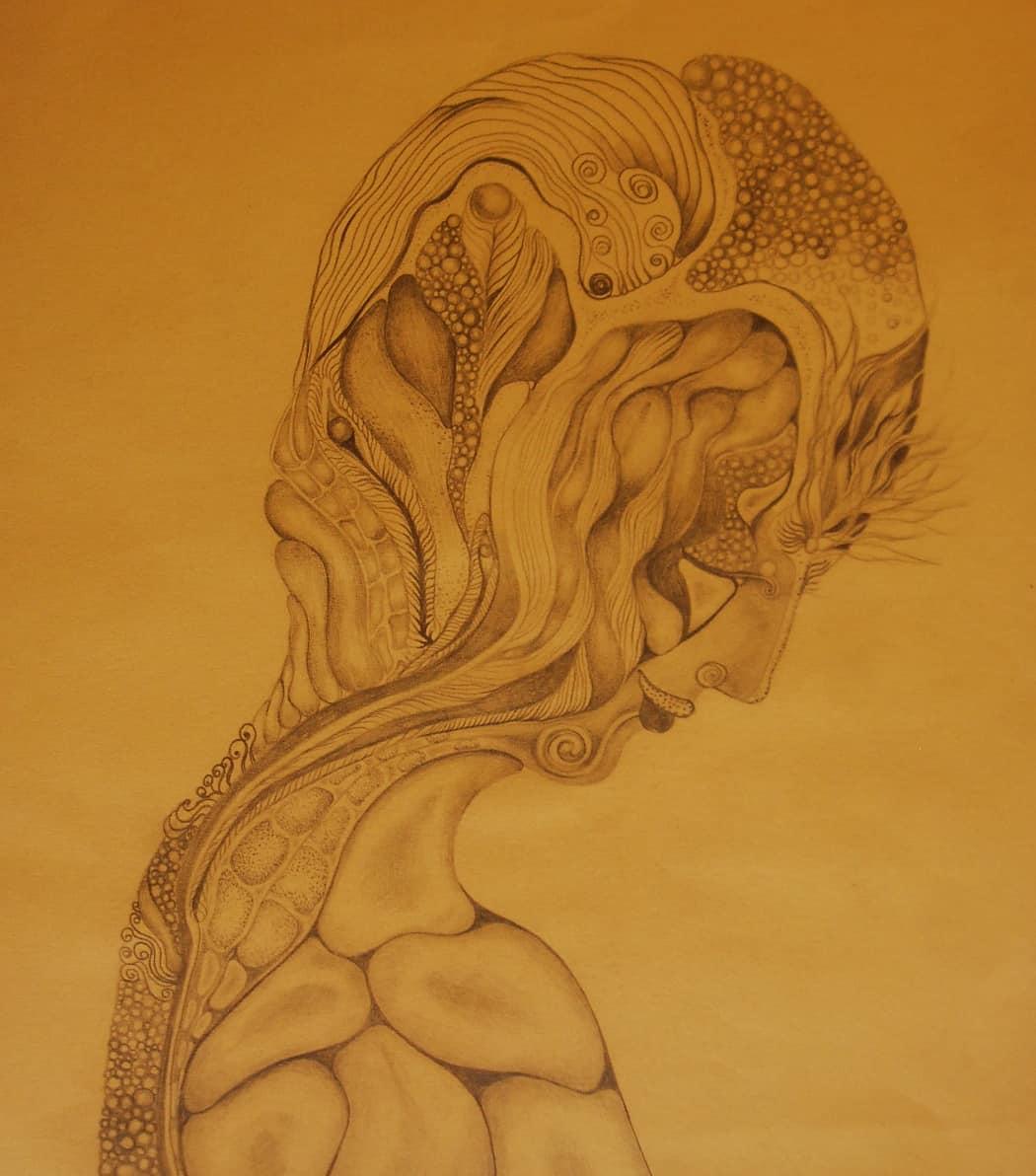 Art by Sofia Badyari
