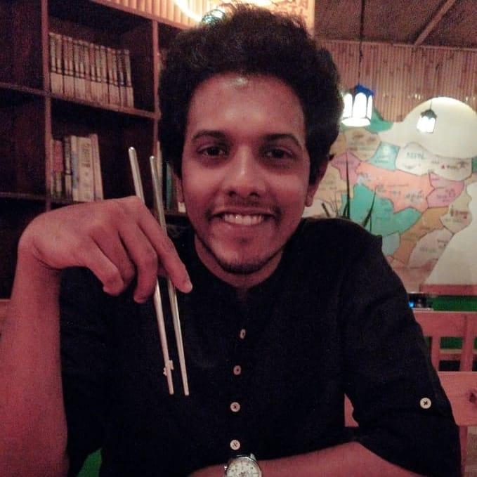 Akshay Jose