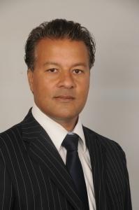 Mohamed Koubini, Managing Director van Superfund.