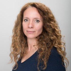 Director of ExcellentFlex, Sabine Falco.