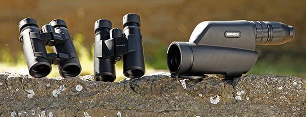 minox binoculars