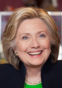 By Hillary for Iowa [ CC BY 2.0 ],  via Wikimedia Commons